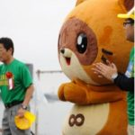 2015/08/30 木更津トライアスロンに出てきた