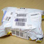 Xiaomi YiをGear Bestで注文。DHLで届く。