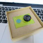 Xiaomi Yiとアクセサリーキット 開封の儀